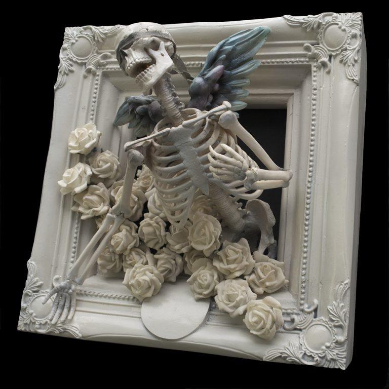 Faerie Skeleton
