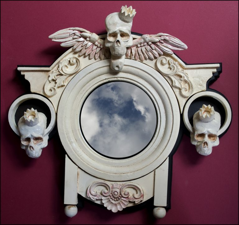 Little Princes Mirror